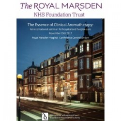 2017 Marsden Essence of Clinical Aromatherapy Seminar proceedings