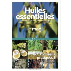 Special botanica2020 offer – Huiles Essentielles par Didier Pesoni FRENCH VERSION