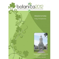 Botanica2012 conference proceedings